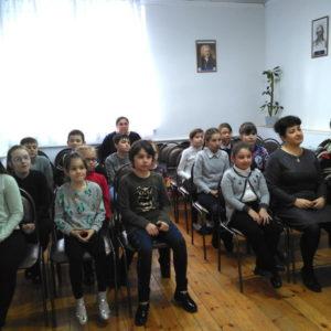 Концертные программы Дж. Фрескобальди, И.С.Баха