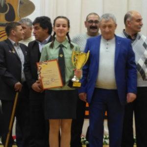 Конкурс-фестиваль афганской песни «Время выбрало нас!»