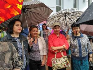 154-ю годовщина со дня окончания Кавказской войны