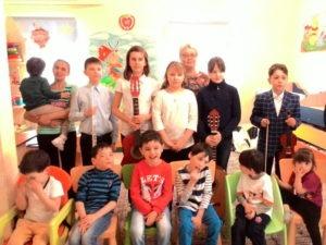 Концерта учащихся МКОУ ДОД «ДМЭШ г.Черкесска»