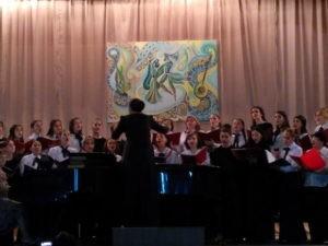 Концерты учащихся